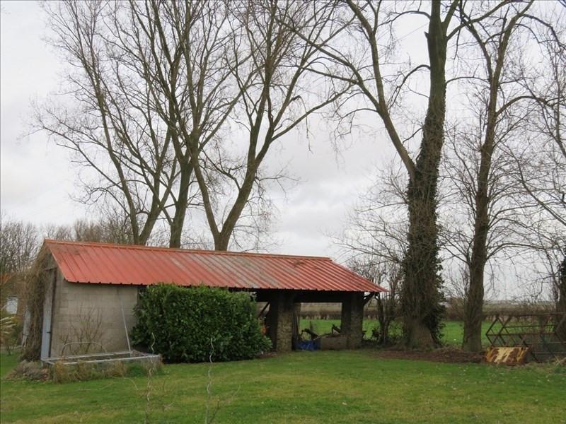 Vente maison / villa Quaedypre 425000€ - Photo 2