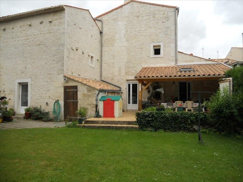 Vente maison / villa Niort 223800€ - Photo 7