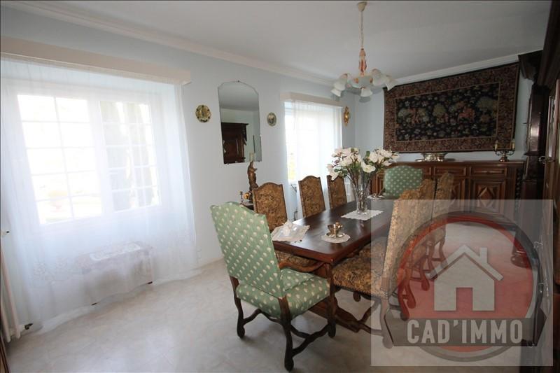 Vente maison / villa Queyssac 337000€ - Photo 4
