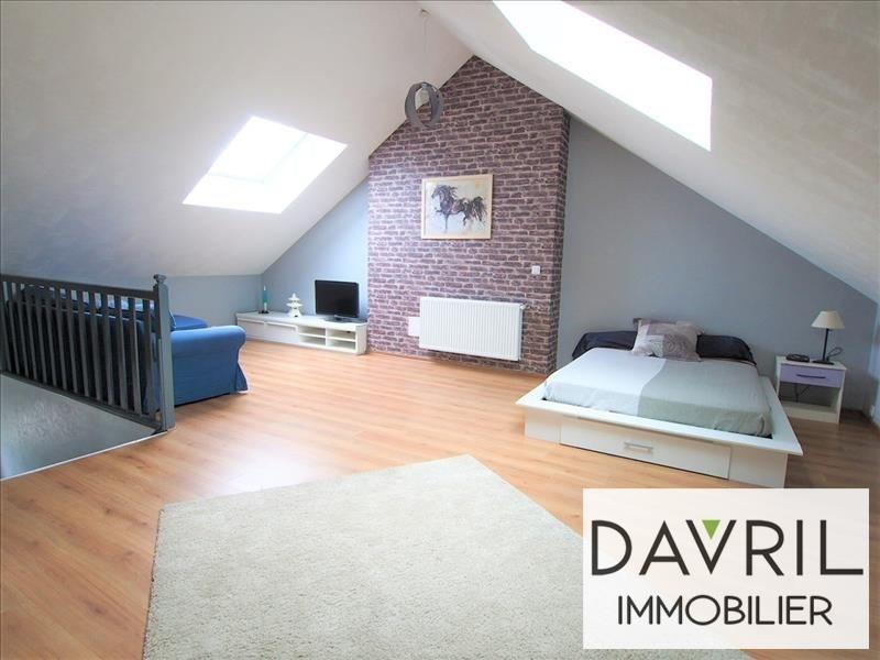 Vente maison / villa Conflans ste honorine 419900€ - Photo 8