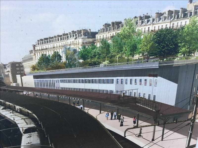 Produit d'investissement appartement Paris 10ème 376950€ - Photo 11