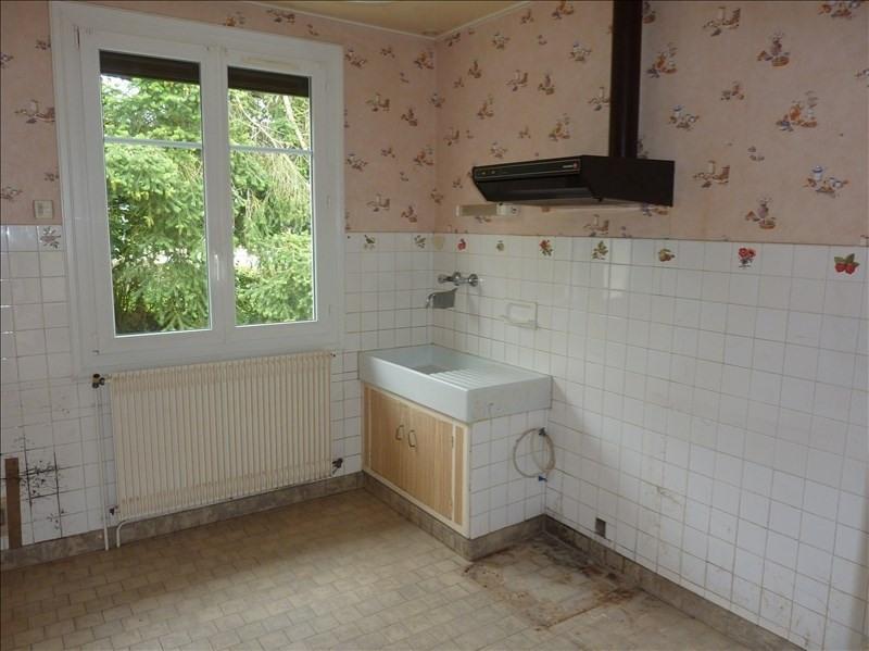 Vente maison / villa Vendome 101000€ - Photo 5