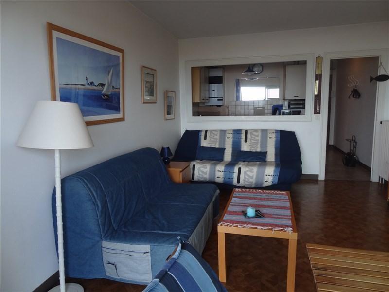 Vente appartement Pornichet 159000€ - Photo 3