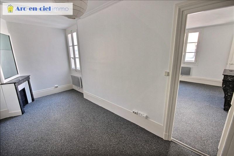 Revenda apartamento Paris 3ème 737000€ - Fotografia 4