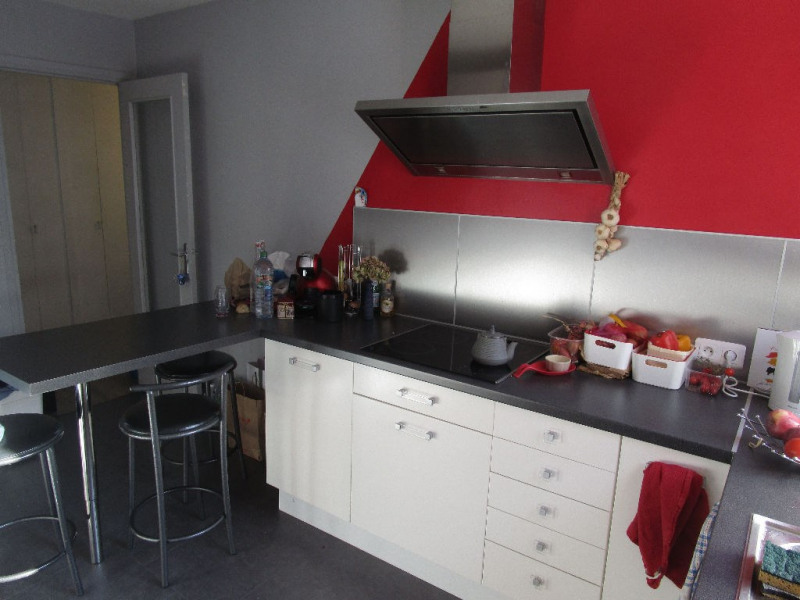 Sale apartment Le port marly 420000€ - Picture 8