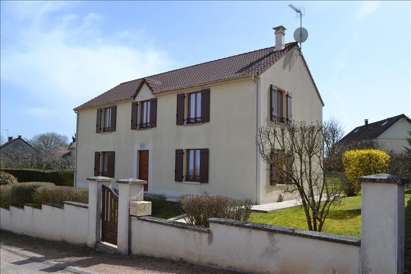 Vente maison / villa Saulieu 186000€ - Photo 1