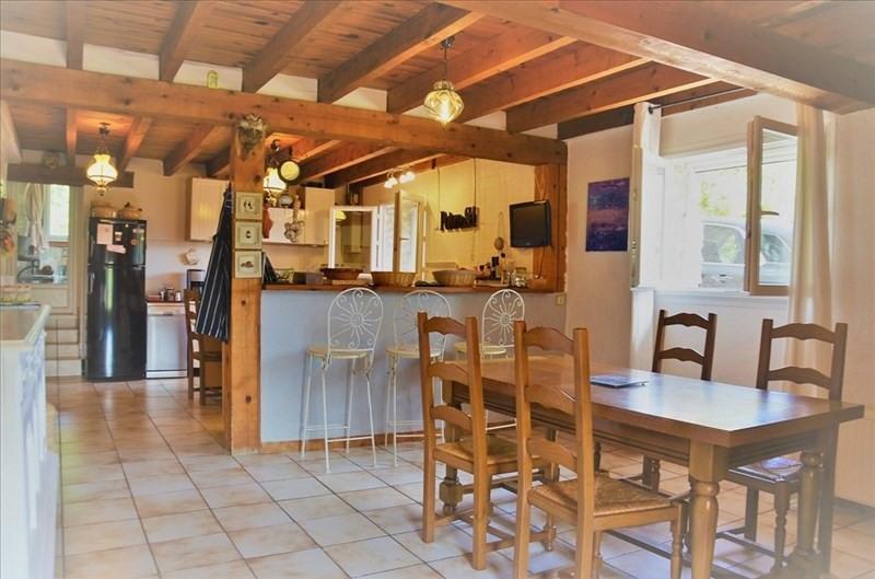 Vente maison / villa Caraman (5 min) 310000€ - Photo 9