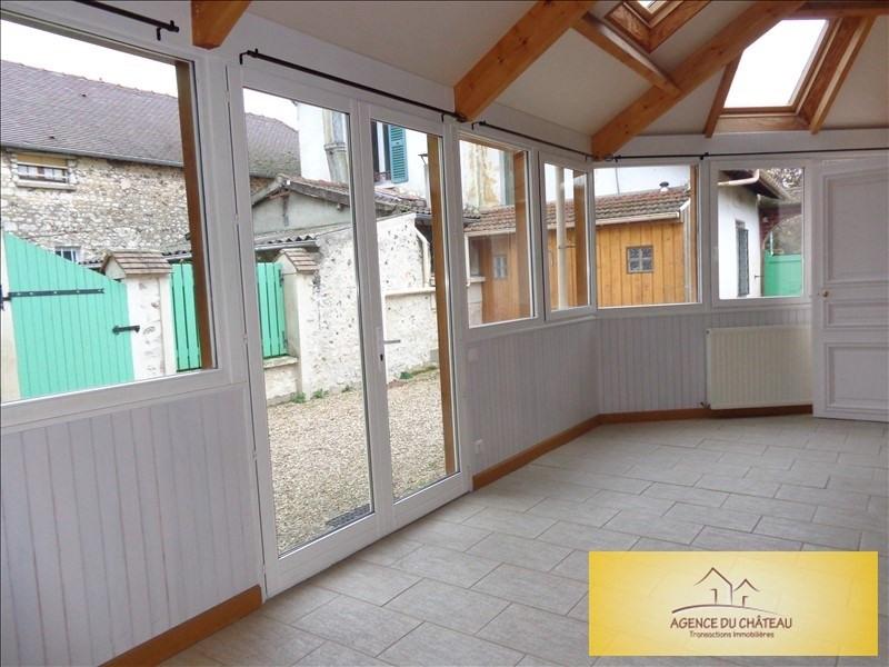 Sale house / villa Bennecourt 205000€ - Picture 3