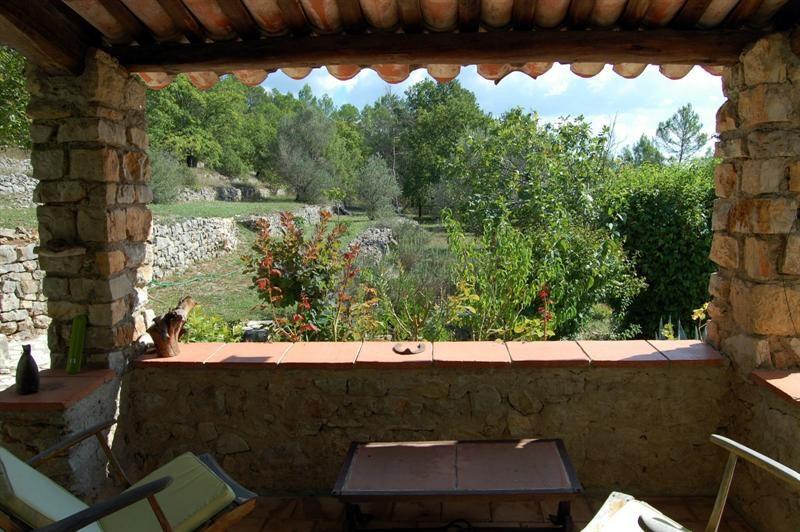 Vente de prestige maison / villa Seillans 650000€ - Photo 9