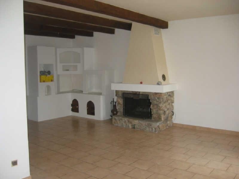 Rental house / villa Manosque 1200€ CC - Picture 2