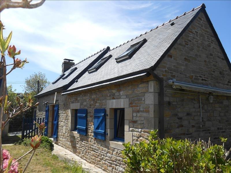Sale house / villa Peumerit 158360€ - Picture 1