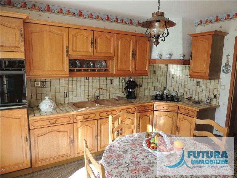 Vente maison / villa Morhange 157000€ - Photo 3