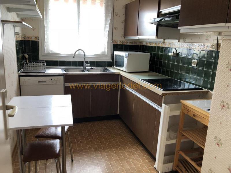 Viager appartement Deauville 60000€ - Photo 7