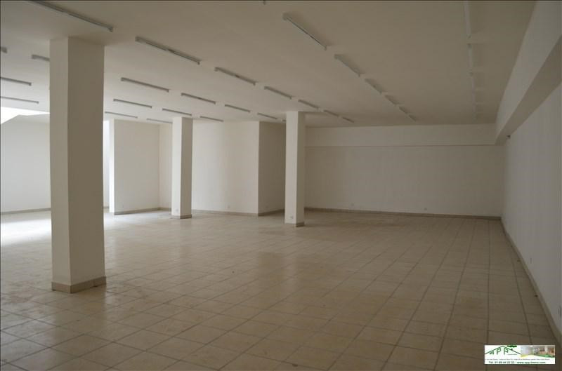 Vente local commercial Vigneux sur seine 470 000€ - Photo 1