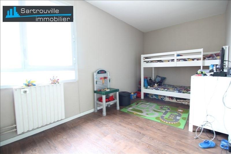 Vendita appartamento Sartrouville 204000€ - Fotografia 4