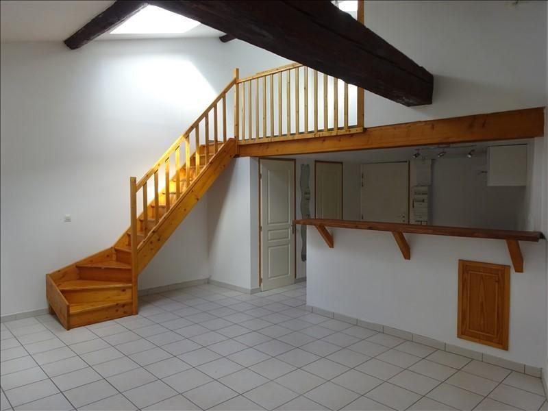 Vendita appartamento Brignais 129000€ - Fotografia 1