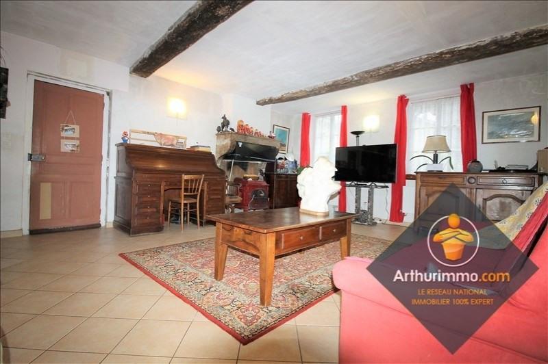 Vente maison / villa Villette d anthon 365000€ - Photo 2
