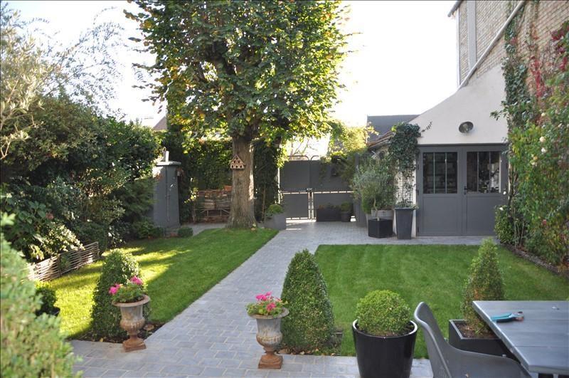 Vente maison / villa St nom la breteche 675000€ - Photo 2