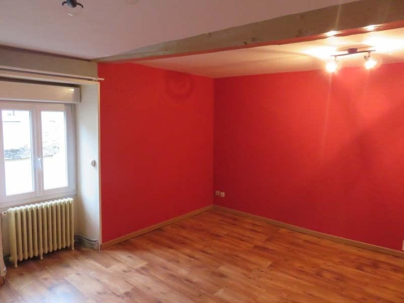 Venta  casa Pré en pail 74000€ - Fotografía 5