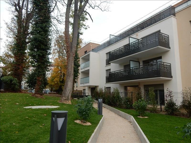 Location appartement Sarcelles 664€ CC - Photo 2