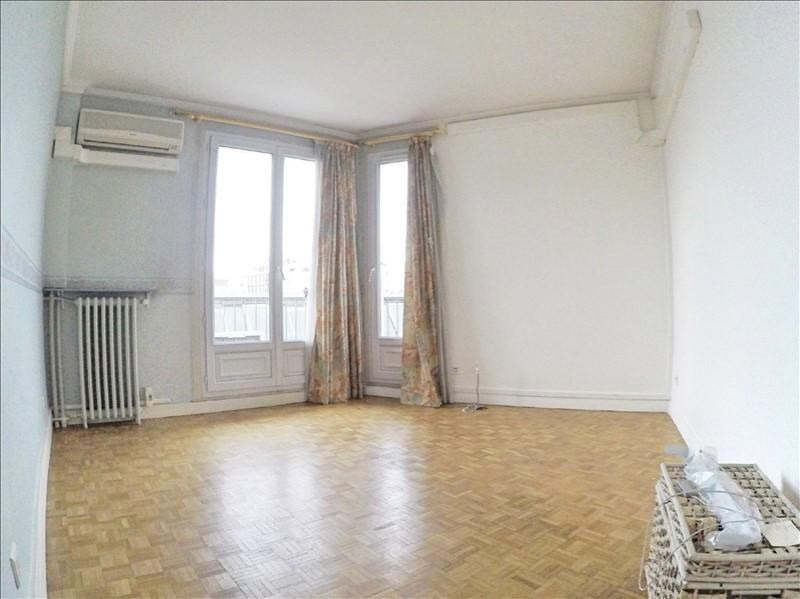 Vente appartement Paris 20ème 540 000€ - Photo 2