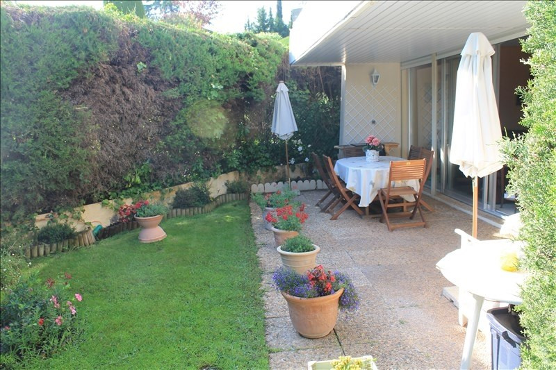Sale apartment Nice 345000€ - Picture 1