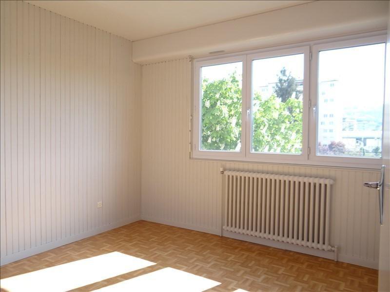 Vente appartement Annemasse 155000€ - Photo 1
