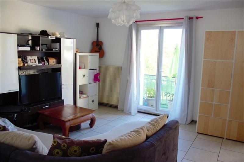 Vendita appartamento Le pontet 88000€ - Fotografia 7