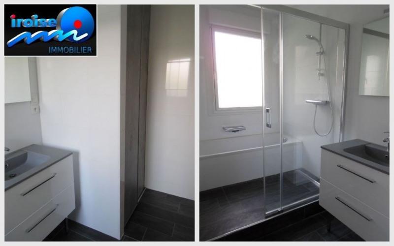 Sale apartment Brest 180600€ - Picture 4