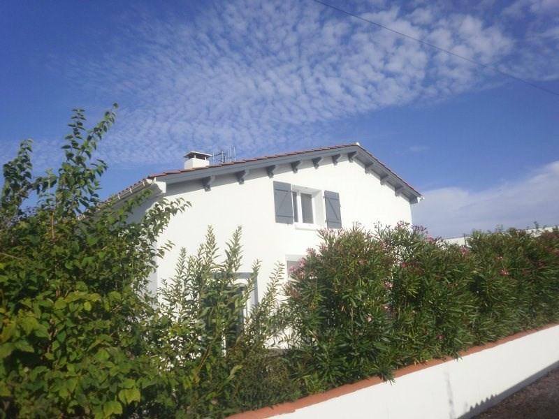 Sale house / villa Chateau d olonne 387500€ - Picture 10