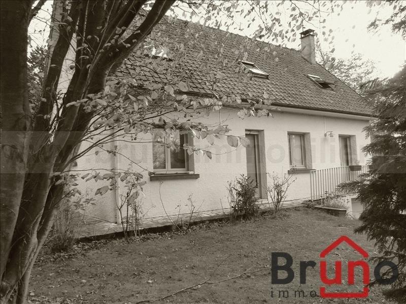Vendita casa Villers sur authie 210000€ - Fotografia 1