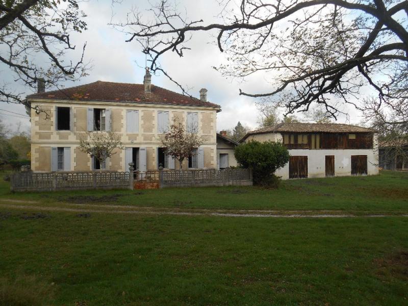 Deluxe sale house / villa Belin beliet 737000€ - Picture 2