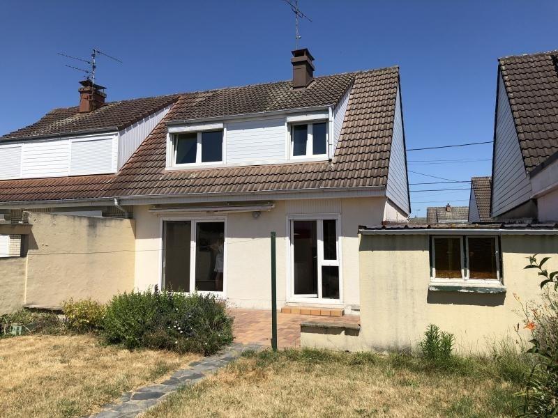 Sale house / villa Courrières 152000€ - Picture 10