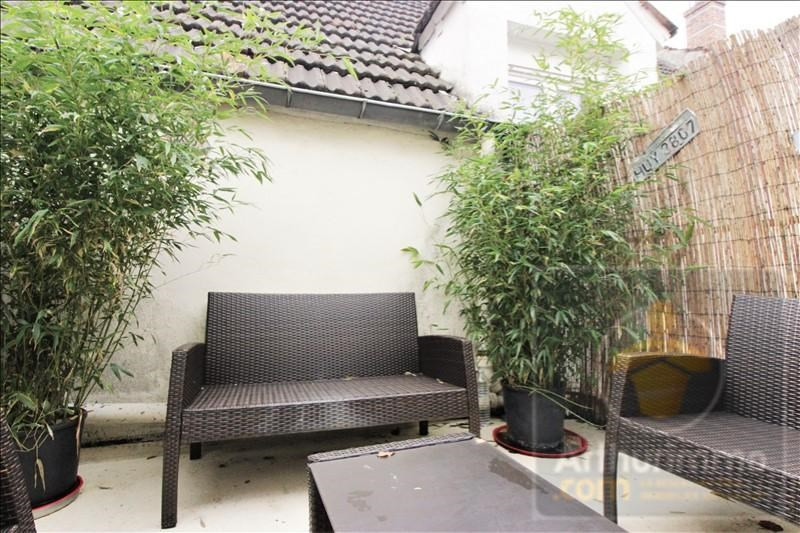 Vente appartement Le perray en yvelines 139 000€ - Photo 1