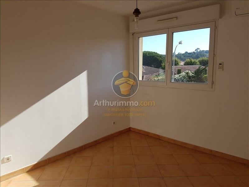 Location appartement Sainte maxime 960€ CC - Photo 8