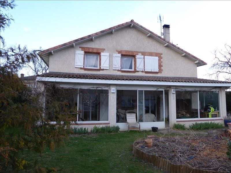 Sale house / villa Montbartier 302 000€ - Picture 8