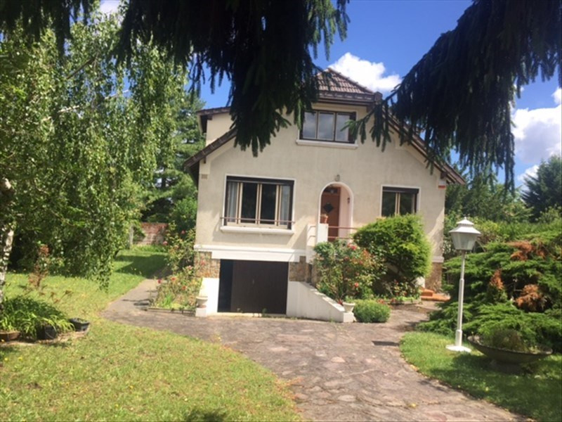 Vente maison / villa Maisons-laffitte 740 000€ - Photo 1