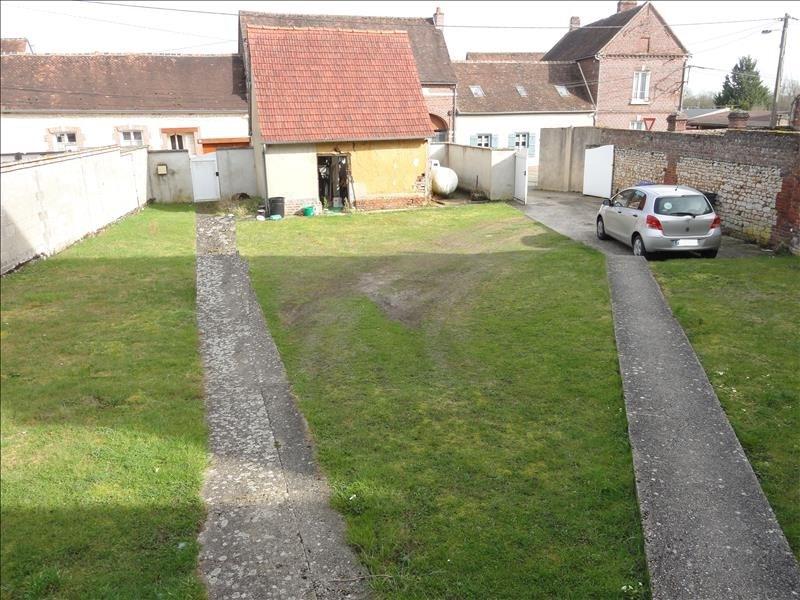 Sale house / villa St martin le noeud 242000€ - Picture 7