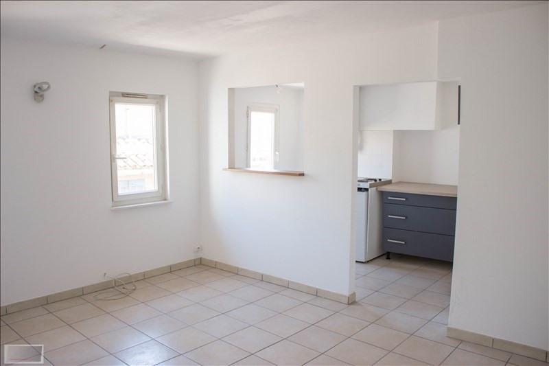 Vente appartement Toulon 62000€ - Photo 1