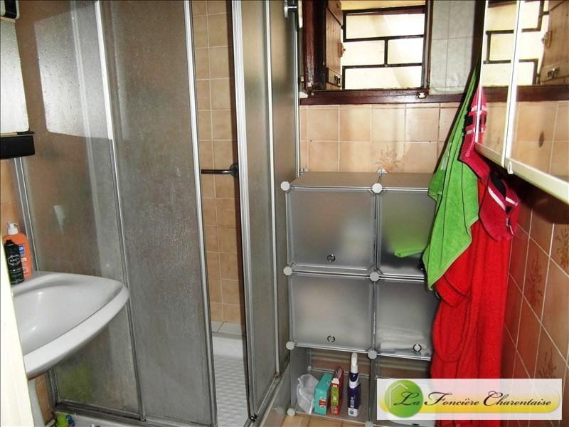Vente maison / villa Ruffec 101500€ - Photo 6