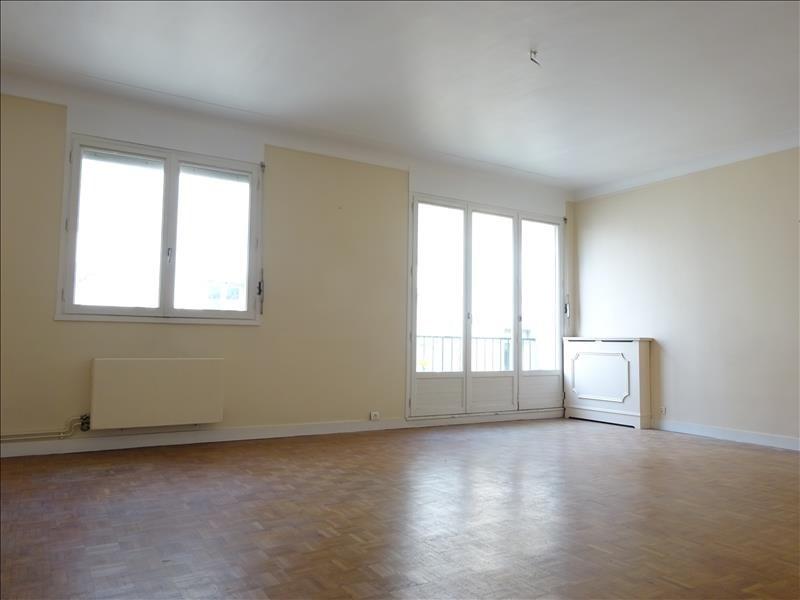 Sale apartment Brest 144600€ - Picture 2