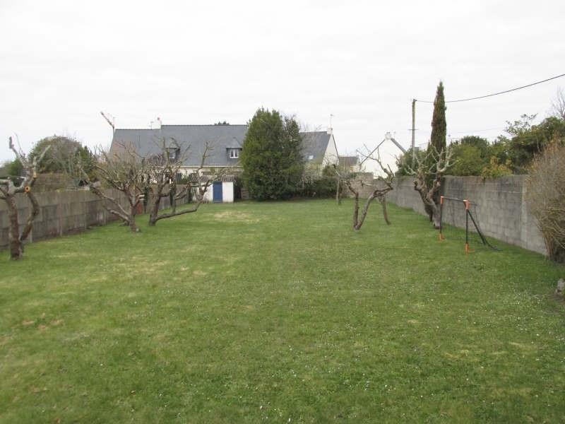 Vente maison / villa Guerande 472500€ - Photo 9