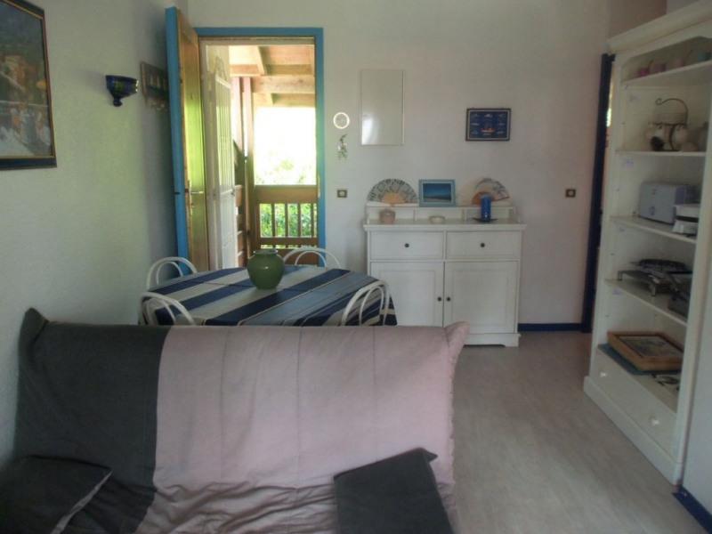 Vente appartement Vieux boucau les bains 117500€ - Photo 2