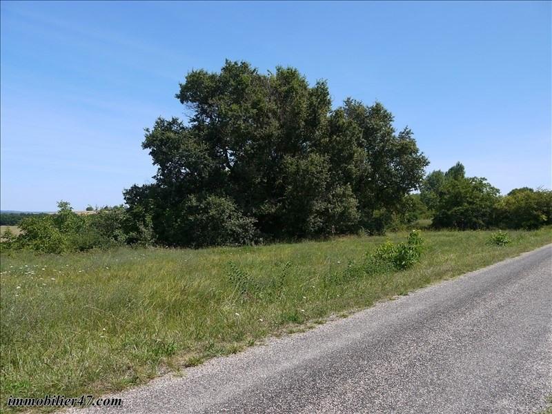Vente terrain Monclar 19000€ - Photo 4