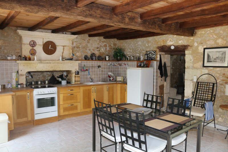 Sale house / villa Vieux mareuil 250000€ - Picture 3