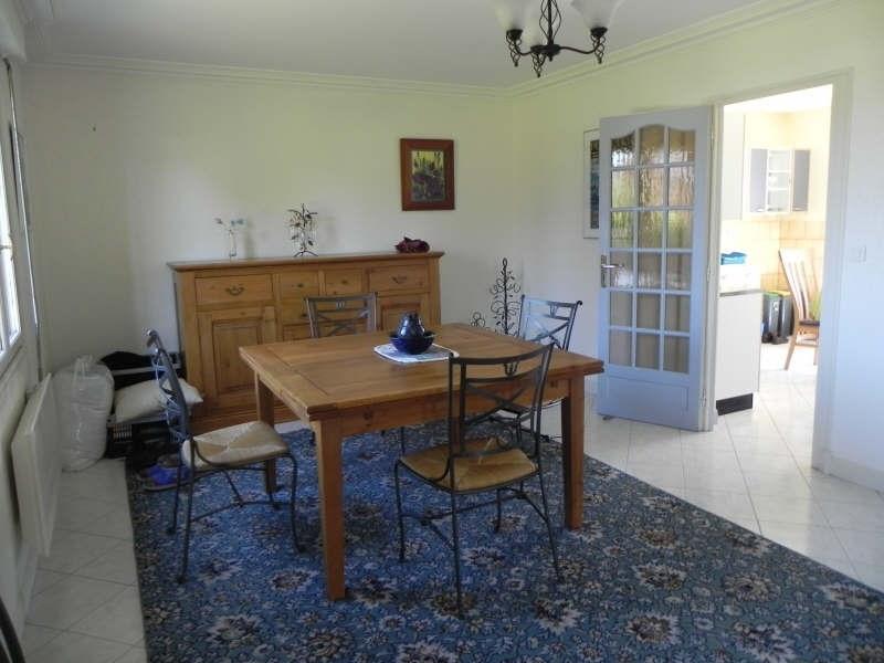 Sale house / villa Trelevern 226600€ - Picture 4