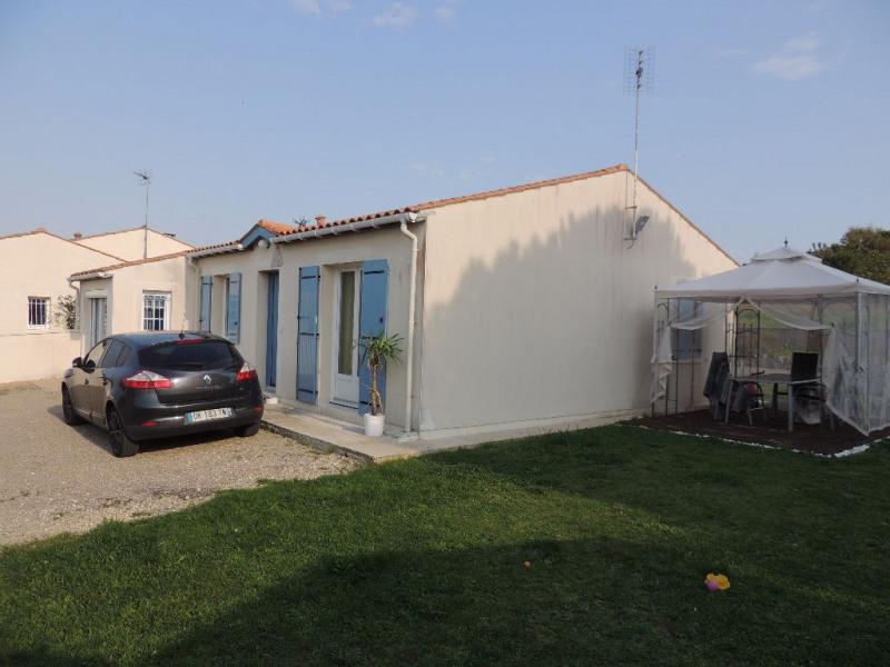 Sale house / villa Royan 252000€ - Picture 12