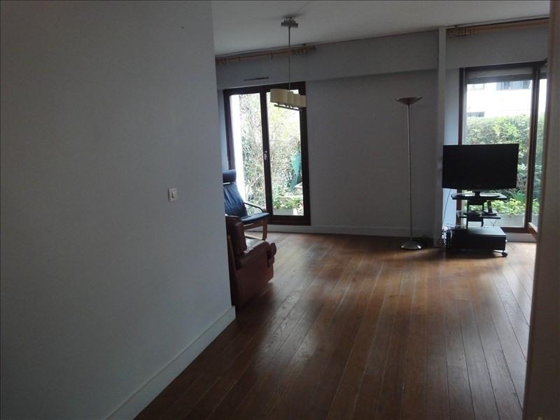 Vente appartement Paris 19ème 860000€ - Photo 7