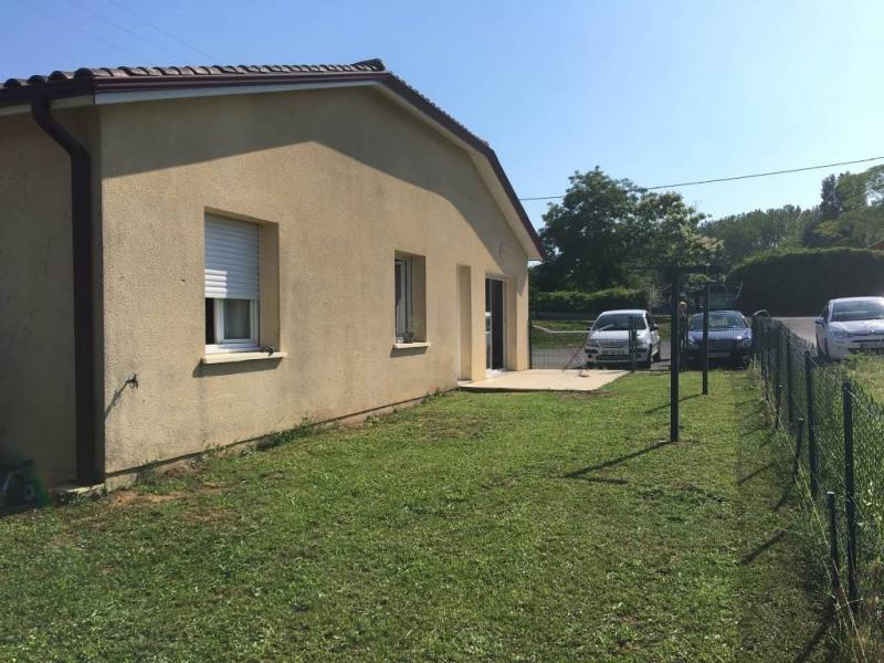 Location maison / villa Prignac-et-marcamps 604€ CC - Photo 4