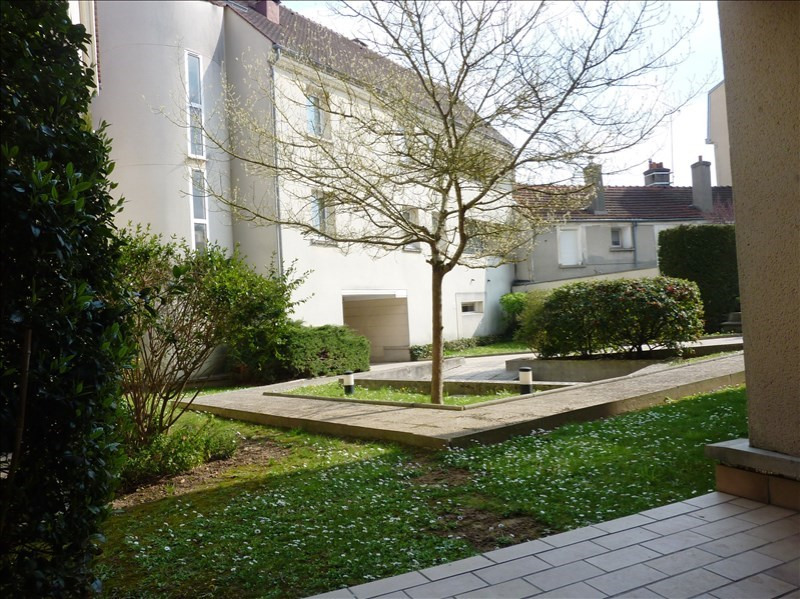 Location appartement Verrieres le buisson 890€ CC - Photo 2